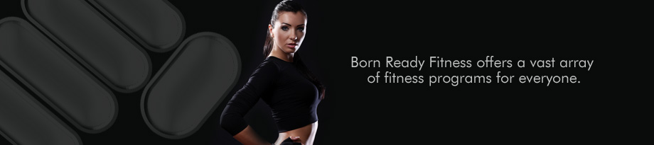 Born Ready Fitness